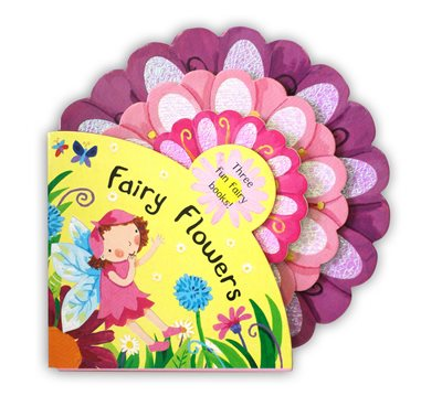 Book cover for Book Stacks: Fairy Flowers